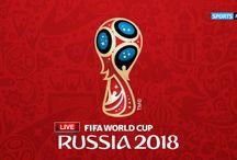 FIFA World Cup 2018 Live Stream | FIFA World Cup Russia 2018