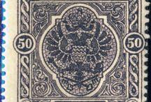 Epirus Stamps