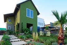 Yard Ideas / by Wendi Merrill