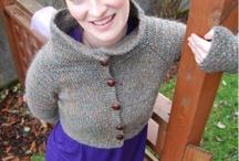Stuff I Want to Make / Knitting, crafting, sewing, etc / by Kristi Taft