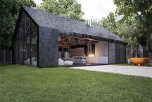 Arquitectura de la casa