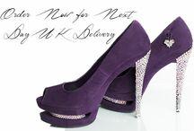 Quality Designer Shoes in UK