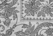 Filet & Tapestry