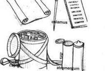 Educación clásica / Resumo da educación en Roma e Grecia Clásicas