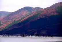 Lake Biwa Relaxing Wave JAPAN●http://visitjapan.info / Lake Biwa Relaxing Wave JAPAN●http://visitjapan.info