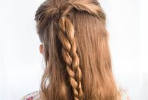 Frisuren kind