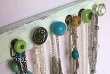 Liz and Carla's Pin-spirations! / Ideas and DIY crafting projects... / by Carla McPhee