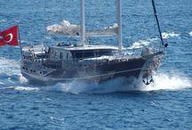 YUCEBEY / #gulet, #yacht, #bluevoyage, #yachtcharter,  www.cnlyacht.com
