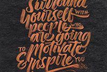 Inspirational Qutes