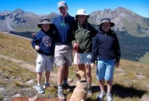 Adventure Family Spotlight / by Adventure Tykes