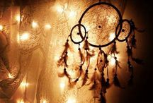 My Dream catcher* / by Nunqninq Ninqnunq