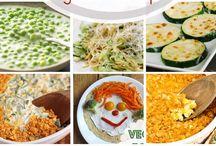 veggies for kids