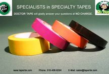 Doctor Tape