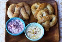 Snacks / by Joy Hostetler