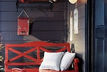 porch / by Amy Loane