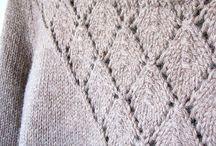 pleteni a šití