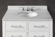 Bathroom Bonanza / by Carole Reed