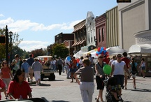 Foothills Fall Festival ArtWay / by City of Maryville Events