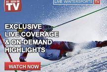 Winter Sports TV