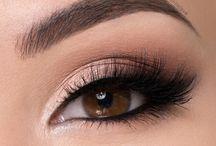 Makeup + paznokcie