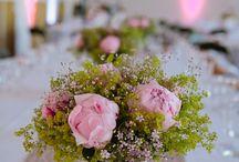 fleures retenues
