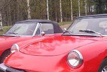 Alfa Romeo / Alfat