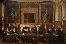 19th-century Society