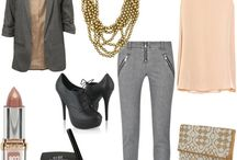 Trend it @ work / Work outfits