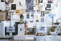 Office inspiration / Office inspirations
