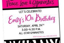 Emily's 10th Birthday Party