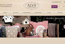 Web make online stores