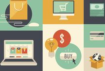 Ecommerce Resources / Blog posts, tools and infographics. #entrepreneurship #retail #commerce #ecommerce