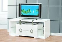 Tv Stand/ Entertainment Furniture