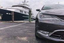 You don't need a yacht to look this impressive. #Chrysler #Chrysler200 #200 #car #cars #carsofinstagram #drive #ride #roadtrip - photo from chryslerautos