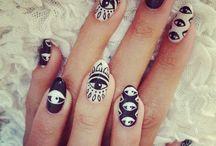 Nails 4 E ♥