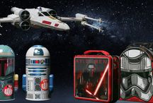Star Wars Wonders / Out-of-this-world essentials little Jedis will love.