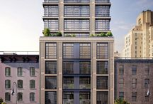 GHWArchitects / New York City's leading A&D firm for built residential work in multiple scales