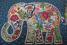 elefantes
