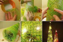 Decorațiuni handmade