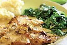 Veal recipes