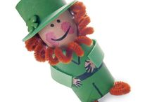 St. Patricks Day / by Jan Mccamish-Cameron