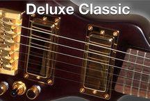 Guitars for travel