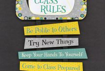 Classroom Decoration / Decorating ideas for 2016