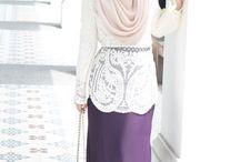 Street hijabista