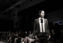 Vancouver Fashion Week 2014 / Photo By Aaron Sha