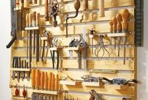 Tool organization