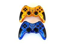 Multifon 8005 PS3 PS2 PC KABLOSUZ WIRELESS OYUN KOLU GAMEPAD PS 3 / http://goo.gl/kfP2Ti