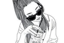 girl tb