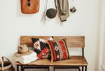 lodge/country deco