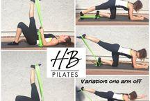 Pilates/Fitness